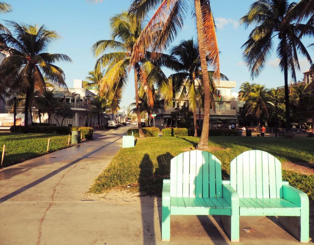 My happy place, Miami, Florida.