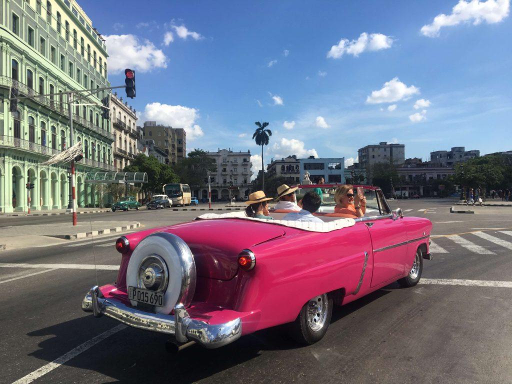 Pa'lante con la libertad de Cuba