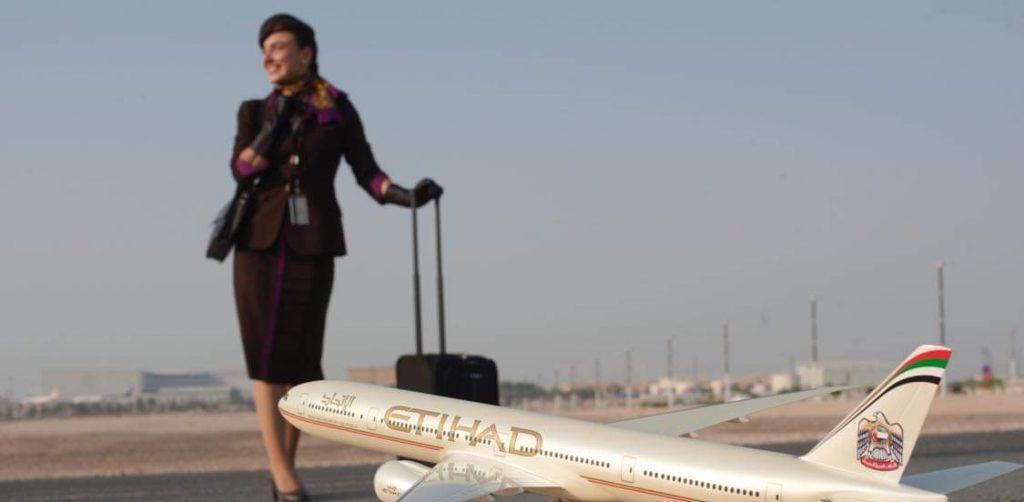 Memoirs of a flight attendant